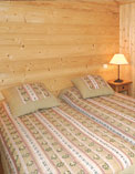 Location chalet Samoens